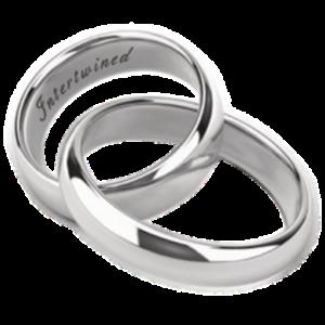 Intertwined logo